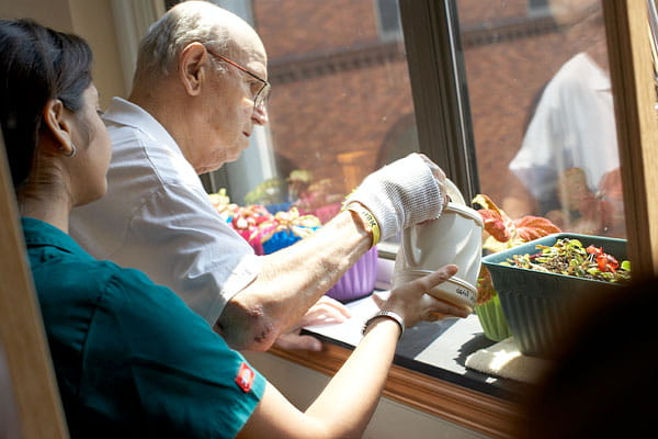 Activities During Normal Life at UPMC Mercy Inpatient Rehab