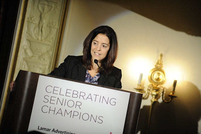 2012 Celebrating Senior Champions Photo Gallery
