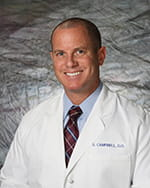 Donald Campbell, DO | Orthopedic Surgery