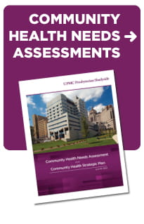 Community Health Needs Assessments