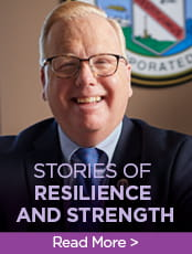 Stories of Resilience and Strength