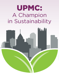 Read the Sustainability Business Compact for UPMC (PDF)