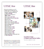 Download the Condition Help brochure (PDF)