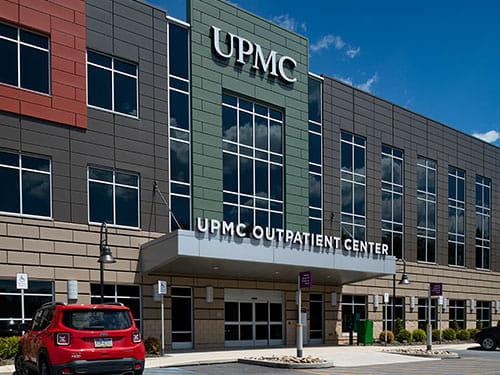 UPMC Outpatient Center in Ebensburg