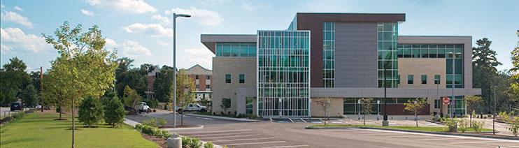 UPMC Outpatient Center in Hampton | Allison Park, PA