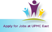 UPMC Careers page