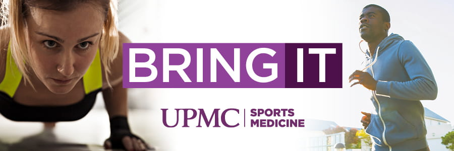 Physical Therapy Services at UPMC Hamot Sports Medicine