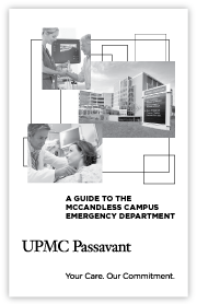 Emergency Services at UPMC Passavant - McCandless, Cranberry, PA
