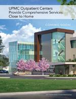 Outpatient Services at UPMC Passavant - McCandless