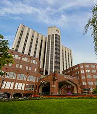 Internal Medicine Residency at UPMC Mercy