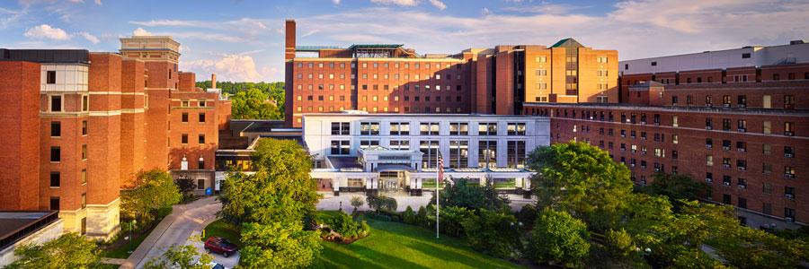 UPMC Shadyside Hospital