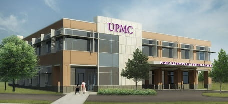 UPMC Passavant Spine Center