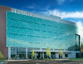 Rendering of UPMC East hospital