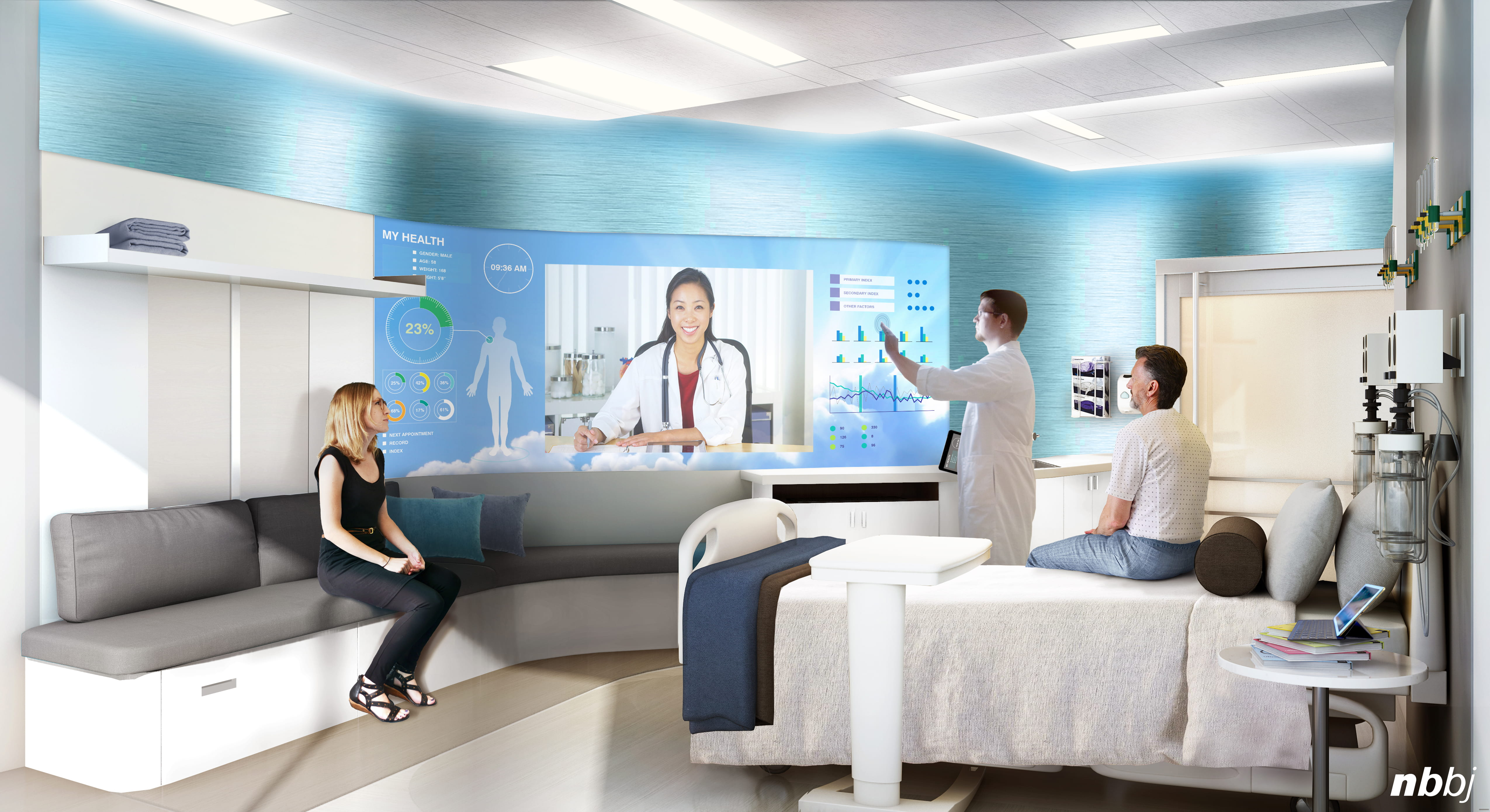 UPMC Hillman Cancer Hospital