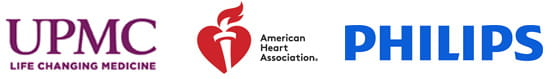 UPMC American Heart Association Philips