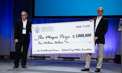 2018 Magee Prize Winner feature