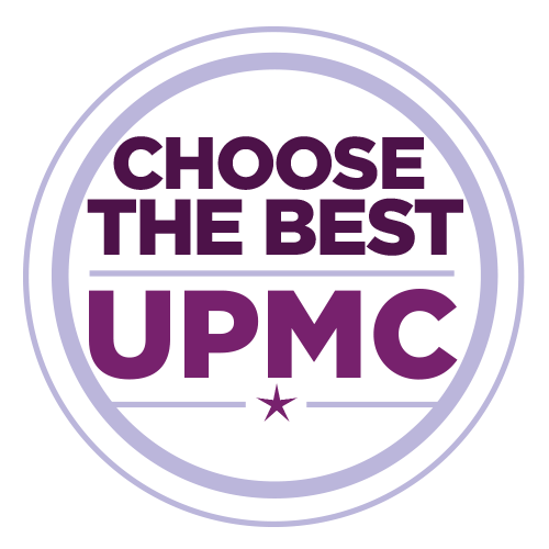 Choose the best: UPMC