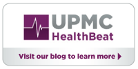 UPMC HealthBeat - visit our blog to learn more.