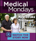 Stroke Treatment and Prevention information