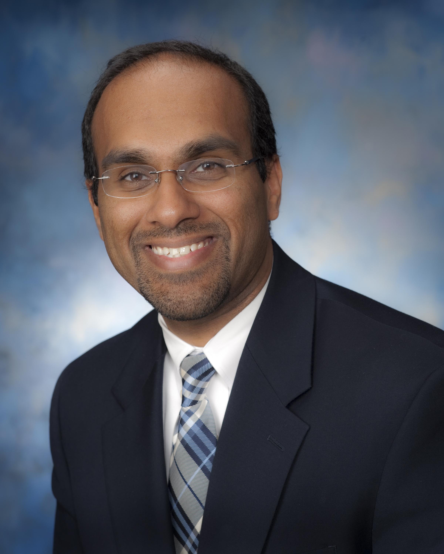 Vivek M  Reddy, MD