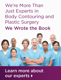 Our aesthetic plastic surgery experts