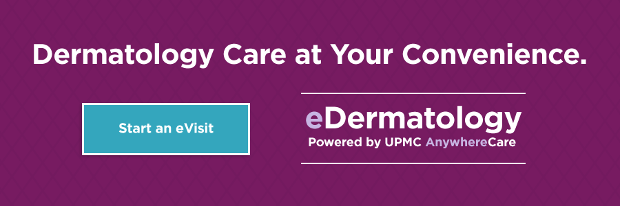 UPMC Department of Dermatology