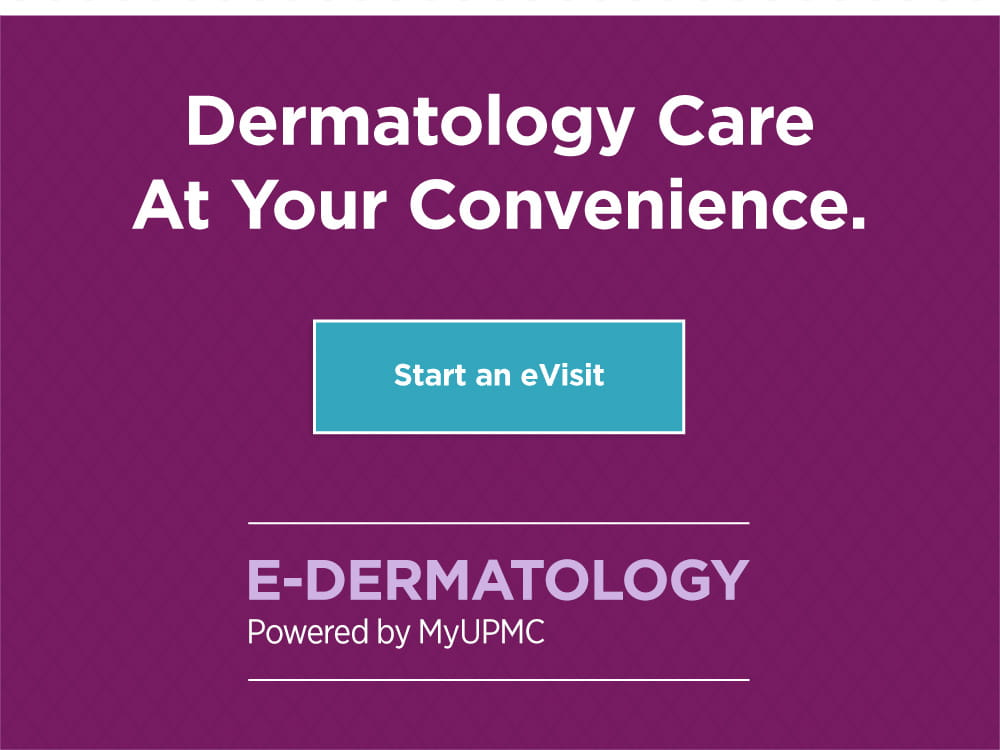 Department of Dermatology Mobile Banner New