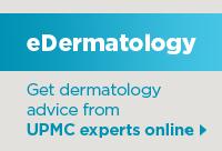 UPMC Department of Dermatology