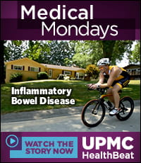 Medical Mondays — Inflammatory Bowel Disease