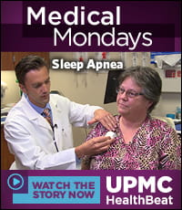 Medical Monday Sleep Apnea