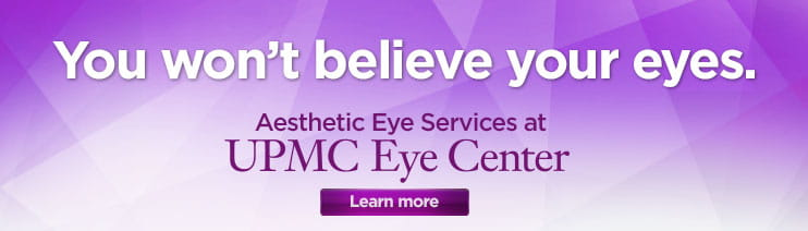 Aesthetic Eye Services Banner