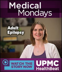 Visit HealthBeat to watch a video on adult epilepsy