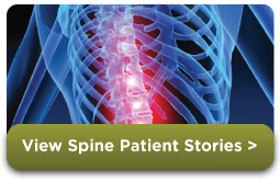 Read spine patient stories