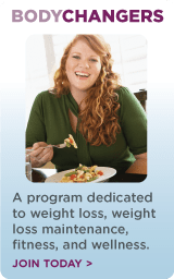 UPMC Body changers - a program dedicated to weight loss, fitness, and wellness