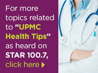 Primary Care at UPMC - Quality Care | Pittsburgh, PA