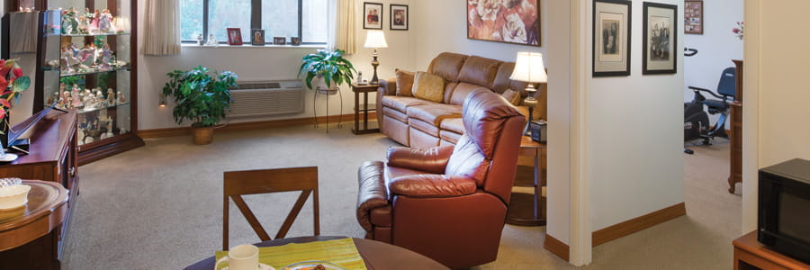 Floor Plans | UPMC Senior Communities