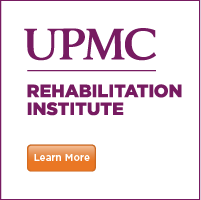 Link to UPMC Rehabilitation Institute