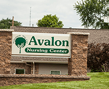 Avalon Place