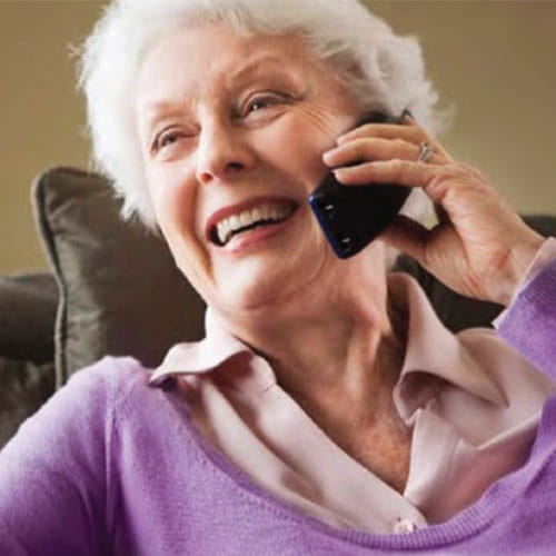 Learn more about the UPMC Senior Services Help and Referral Line