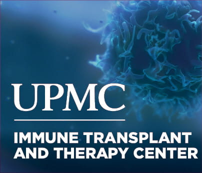 UPMC Immune Transplant and Therapy Center