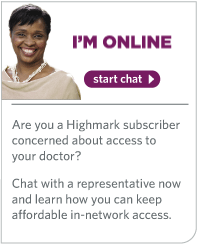 Click to Chat With an Online Representative